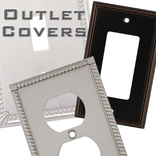 Outlet Covers